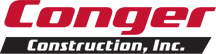 Conger Construction, Inc.
